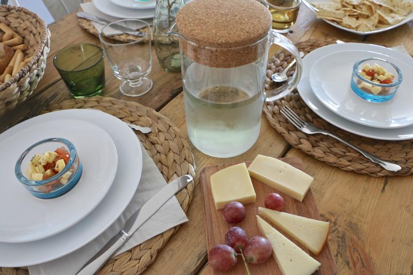 cena-con-amigos-pasoapasoblog