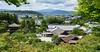 銀閣寺-俯瞰, Ginkaku-ji
