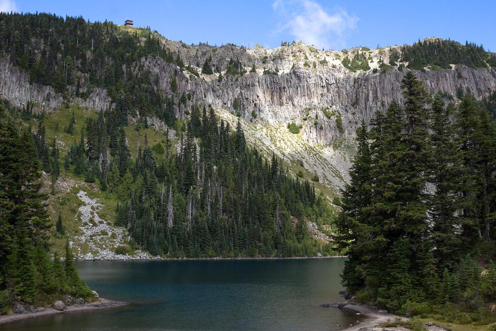 Tolmie Peak Lookout 036