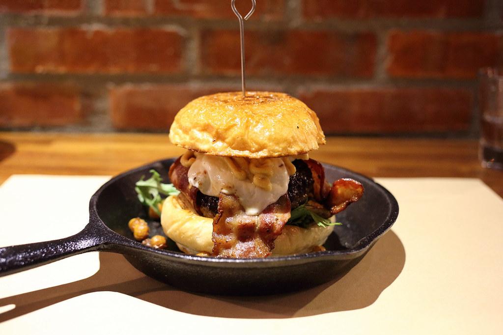 20150822大同-Oldies Burger (23)