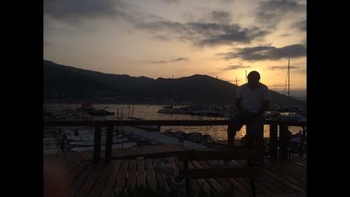 9 agost: Port de la Selva