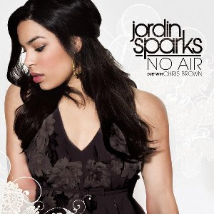Jordin Sparks & Chris Brown – No Air