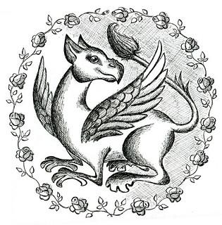 Грифон / Griffin