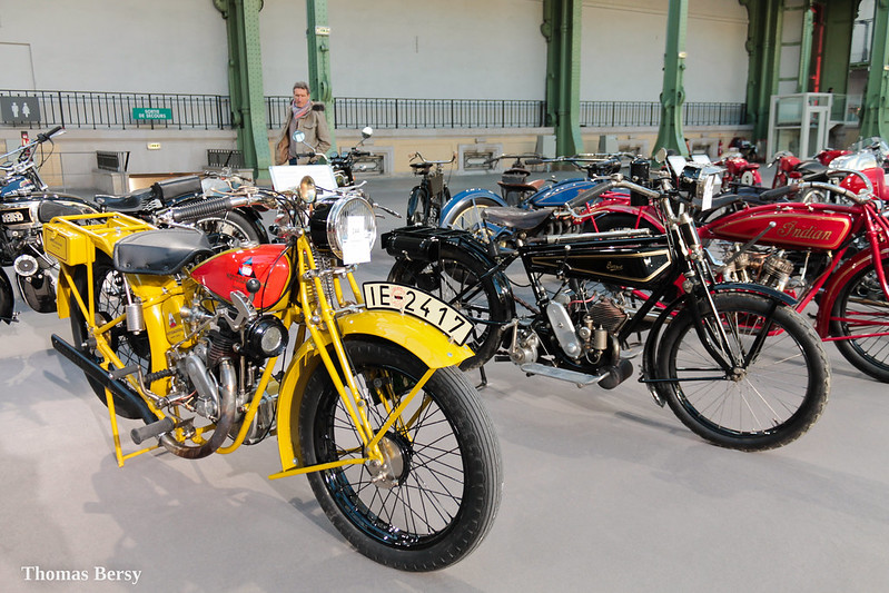 [75][04 au 08/02/2015] 40ème Salon Retromobile - Page 17 21060474690_a9cd89e4aa_c