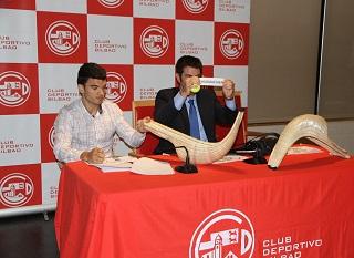 Realizado el sorteo del Campeonato de Cesta Punta Individual en el Club Deportivo Bilbao