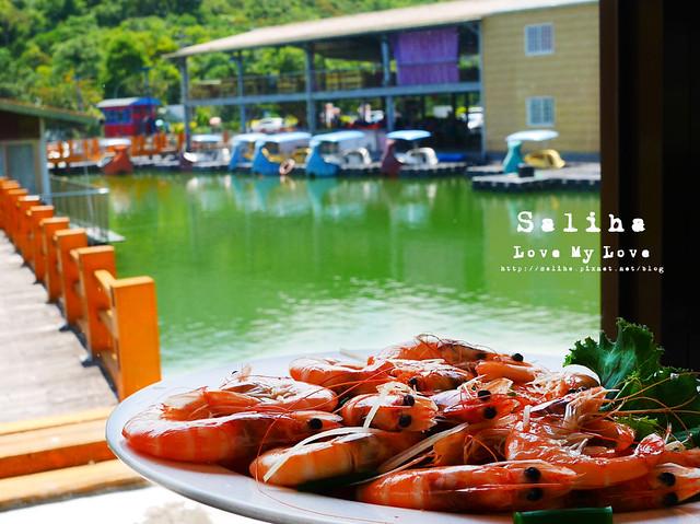 宜蘭員山景觀餐廳活魚山產料理推薦 (12)