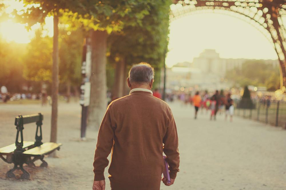 Day 261.365 - Evening in Paris