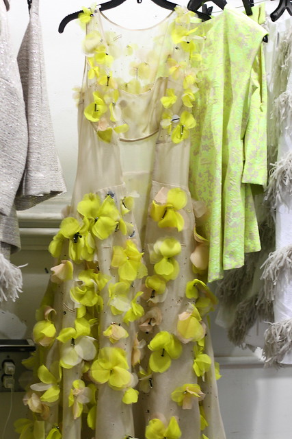 SS16 NYFW SNEAK PEEK- LELA ROSE 001