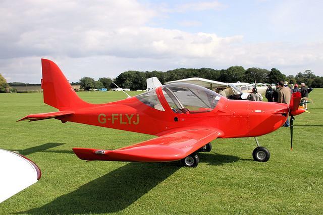 G-FLYJ