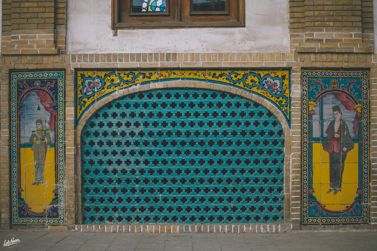 #BeautifulIran Visit Iran Pt.1 | Lab Noon by Saghar Setareh-55