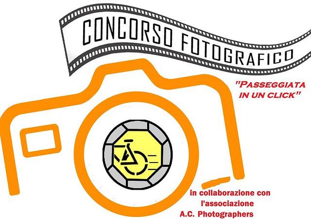 Casamassima-Passeggiata ecologica, appuntamento al 4 ottobre-Locandina Concorso fotografico Passeggiata ecologica in bicicletta