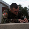 U.S. Army Best Warrior Competition 2015