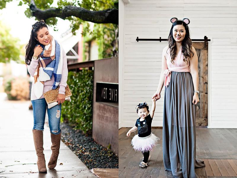 cute & little x sandy a la mode | on trend tuesdays linkup