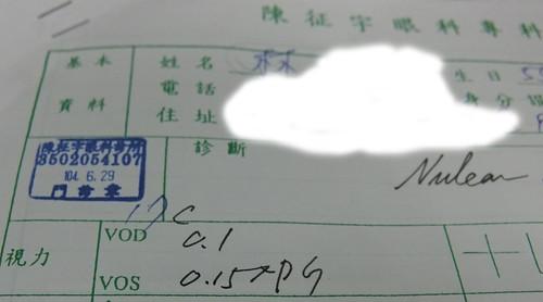 眼科推薦-高雄陳征宇醫師與我們一同對抗白內障 (8)