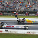 NHRA Midwest Nationals from Gateway Motorsports Park in Madison, Ill. - 2015