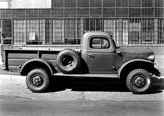 Power is timeless. #Throwback #RamLife #GutsGloryRam #RamTrucks #Ram #RamTruck #TrucksOfInstagram #TruckPorn #Truck #PickupTruck #RamCountry #RamNation #Classic - photo from ramtrucks