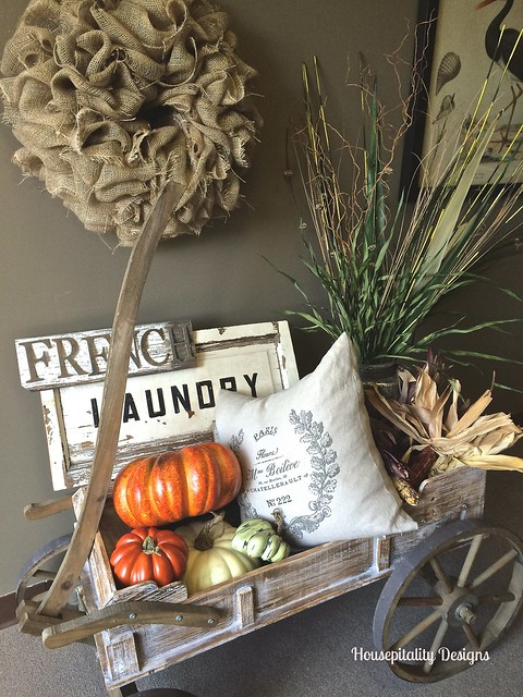 French Laundry Home - Housepitality Designs