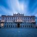 Palazzo del Lloyd triestino by Francesco Netto