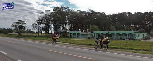 Por las Rutas del Mundo | Brasil