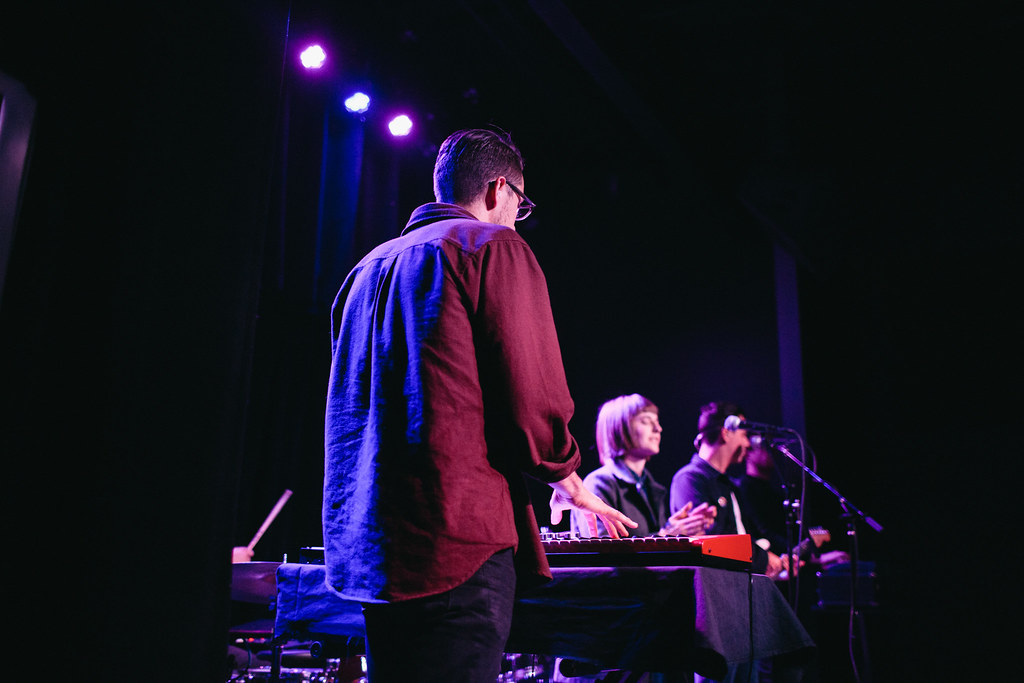 Wild Ones at Reverb Lounge | 11.9.2015