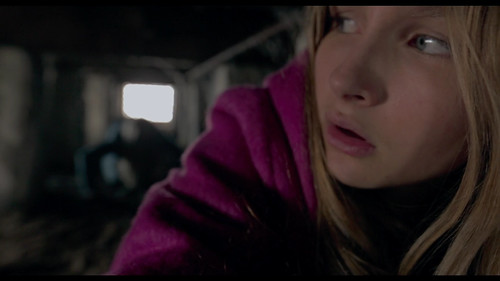 The Visit - screenshot 4