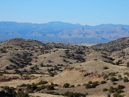Onderweg naar Albuquerque - 2
