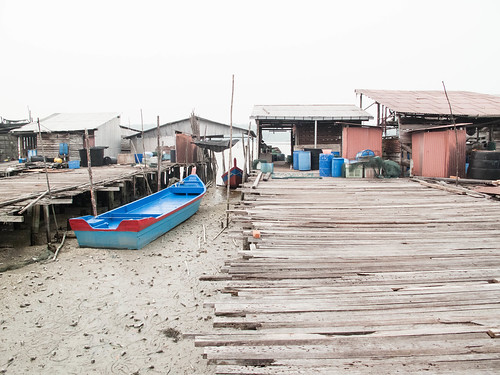 138 Sepetang Fishing Village