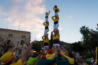 2015.11.22 Diada Baronia de l'Eramprunya, Sant Sant Climent del Llobregat-2