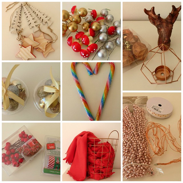 Kerst shoplog