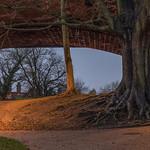 Miller Park, Preston