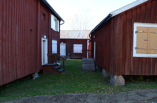 My trip to Piteå