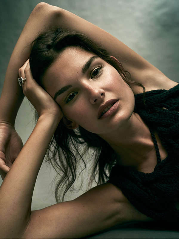 Ophelie Guillermand Editorial