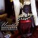 Unathi - OOAK Inamorata Nnaji 2.0 by em`lia