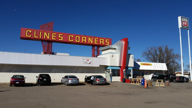 Cline's Corners