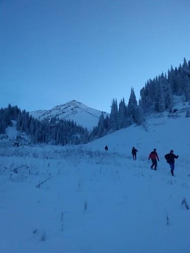 Hike along the gorge Gorelnik (24)