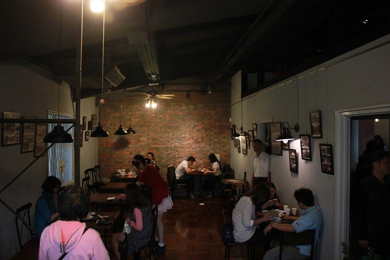 陽明山咖啡館-亞尼克夢想村- (33)