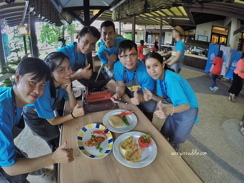 Eat Travel Write 2.0 Journey 2