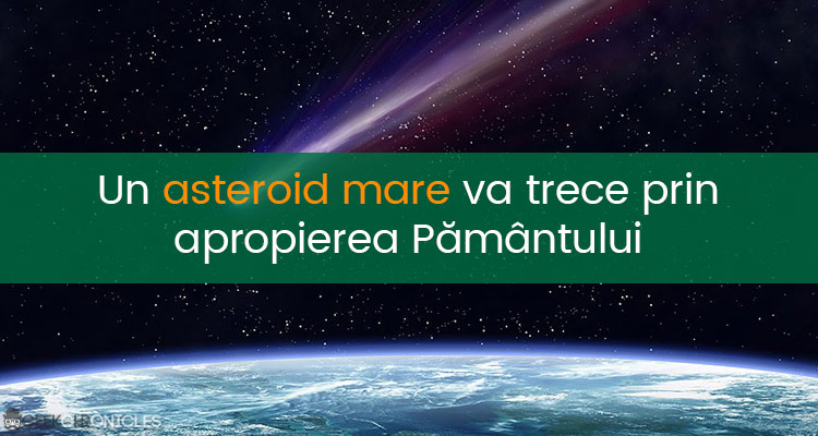 asteroid pamant