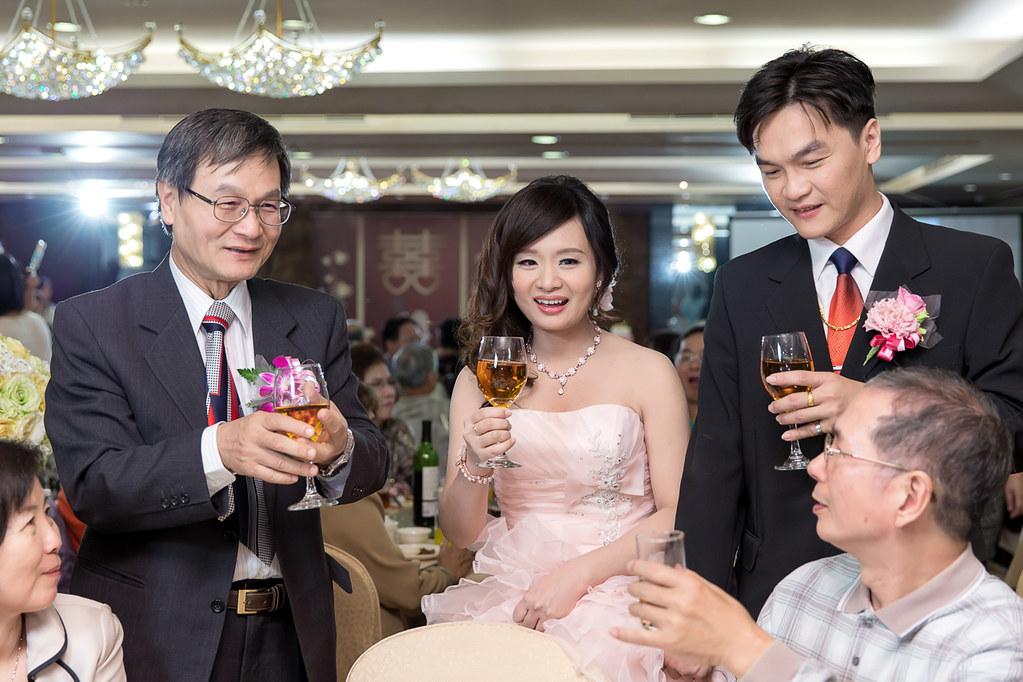 台南婚攝-桂田羅馬廳 (32)