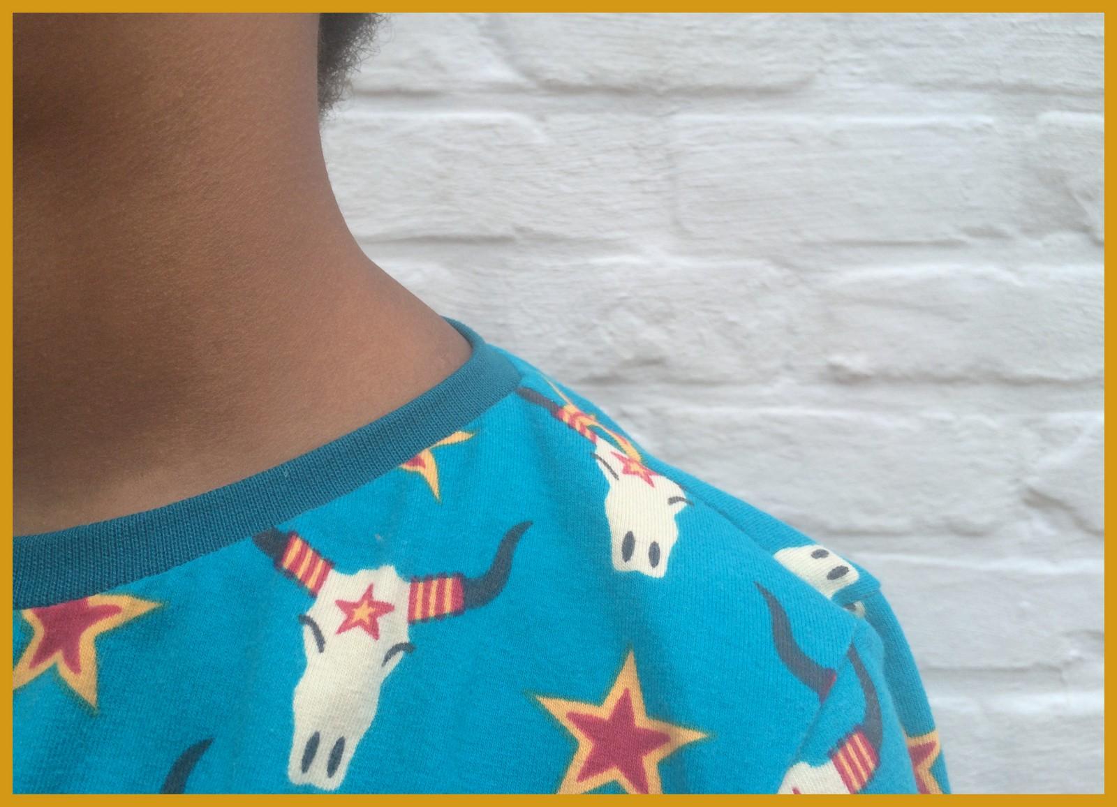 lillestof pyjama (close-up1) - bovenstuk billie zonen 09