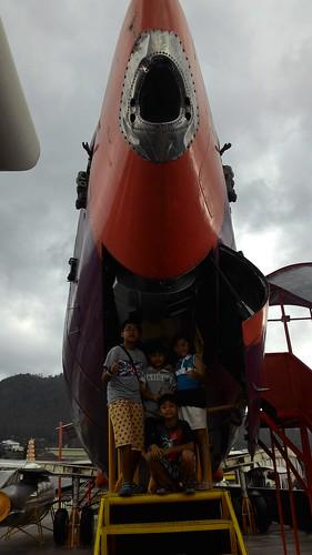 Berkunjung ke Musium Angkut di Batu, Malang