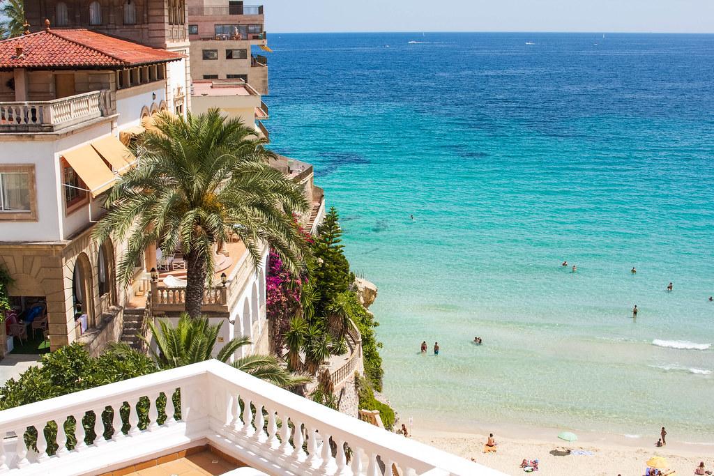 Mallorca, Spain | 2015 Travel Highlights