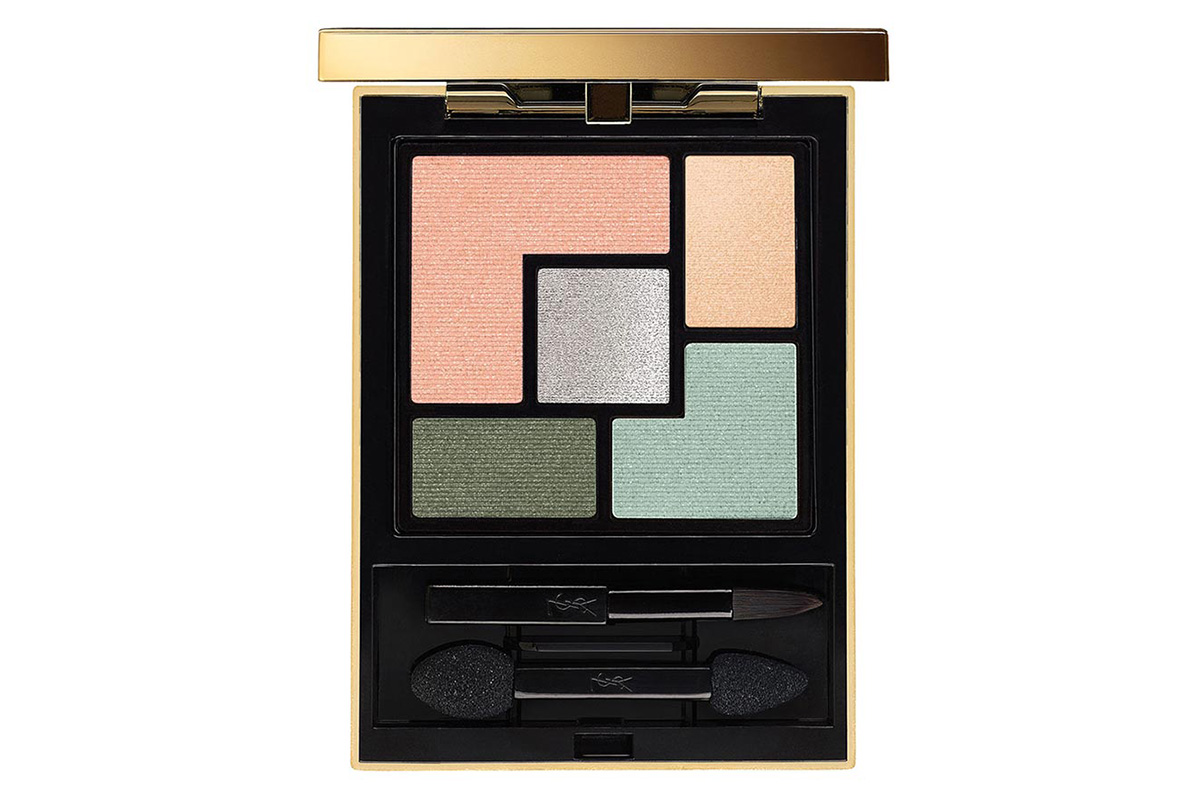 YSL Beauty Spring 2016 Collection
