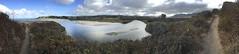 Panoramas/Carmel River Lagoon