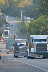 2016 World's Largest Truck Convoy
