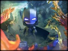 [NENDOROID] BATMAN: Justice Edition