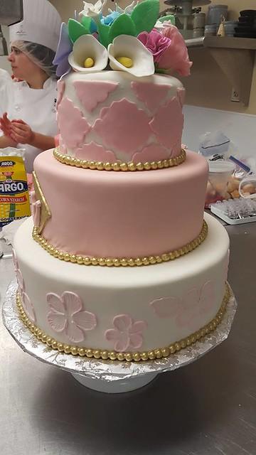 Cake by Savy's Cakes