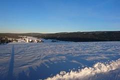 České hory o víkendu ožily