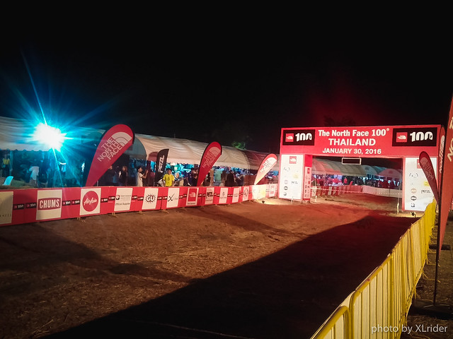 The North Face 100 - Thailand 2016