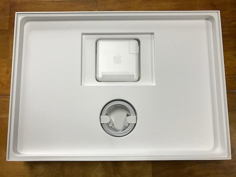 USB-C電源アダプタ 87W